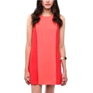 🌙Urban Outfitters Cooperative Colorblock Sheath